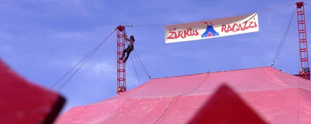 Zirkus, Ragazzi, Müllheim, © baden.fm