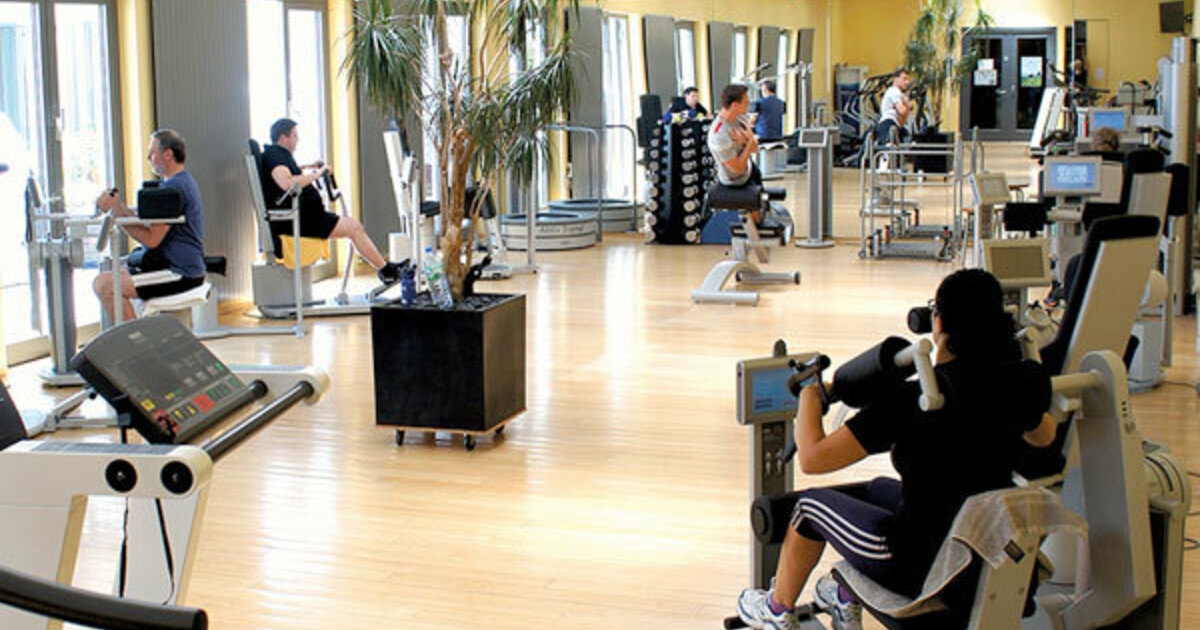 Wann Oeffnen Fitnessstudios Wieder