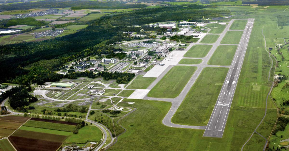 Parken Baden Airpark Erfahrungen