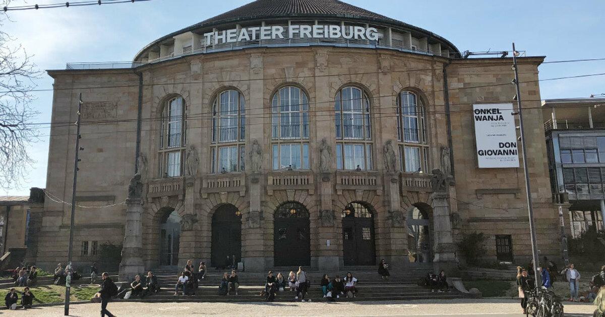 Cinema Freiburg