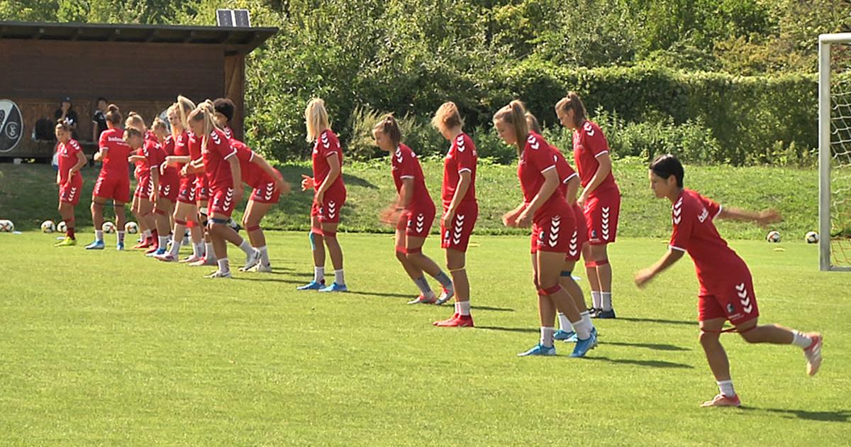 DFB-Pokal-Aus für die SC Freiburg Frauen - baden.fm