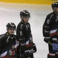 EHC eröffnet DEL2 Saison mit 2 Punkten
