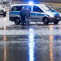 Feuerwehr, Unwetter, Hochwasser, Überflutung
