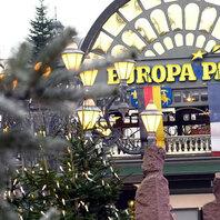 Europa-Park, Wintersaison, 2018