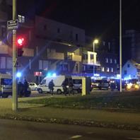 Straßburg, Terror, Anschlag, Weihnachtsmarkt