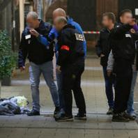 Terroranschlag, Straßburg, Weihnachtsmarkt