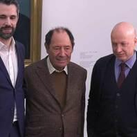 Picasso Ausstellung in der Fondation Beyeler