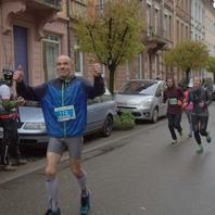 Freiburg Marathon, Mein Freiburg Marathon