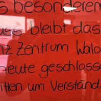 Sparkasse, Waldkirch, Bank, Überfall
