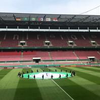 SC Freiburg, Frauenmannschaft, DFB Pokal, Finale