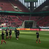 SC Freiburg, Frauen, Fußball, DFB-Pokal, Finale