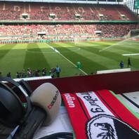 SC Freiburg, Frauenfußball, DFB-Pokal, Finale