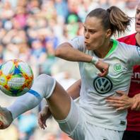 SC Freiburg, DFB-Pokal, Finale, Frauenmannschaft