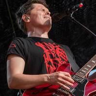Michael Patrick Kelly, I EM Music, 2019, Festival, Emmendingen