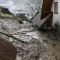 Hochwasser, Unwetter