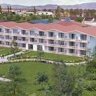 Landhotel, Bohrerhof, Hartheim, Feldkirch, Bauvorhaben