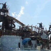 Rulantica, Wasserwelt, Wasserpark, Europa-Park, Svalgurok, Snorri Strand, Erweiterung, Eröffnung, 2021