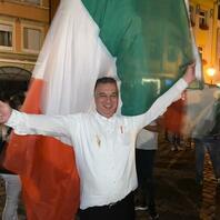 Italien, EM-Sieg, Europameisterschaft, EM 2021