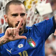 Leonardo Bonucci, Italien, Nationalspieler, EM 2020, EM 2021, Finale, Fußball
