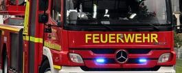 Feuerwehr, Brand, Einsatz, © Pixabay