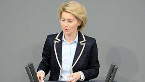 © Deutscher Bundestag / Achim Melde