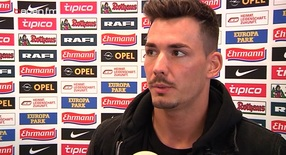 SC Freiburg: Roman Bürki vor dem Rückrundenstart