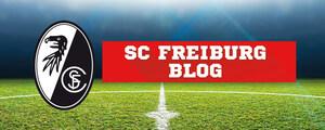Logo SC Freiburg Blog baden.fm