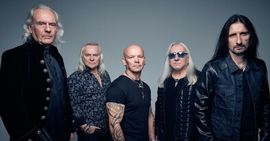 Uriah Heep, Rock, I EM Music, 2018, Open Air, © Veranstalter