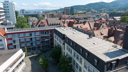 © St. Ursula Gymnasium Freiburg