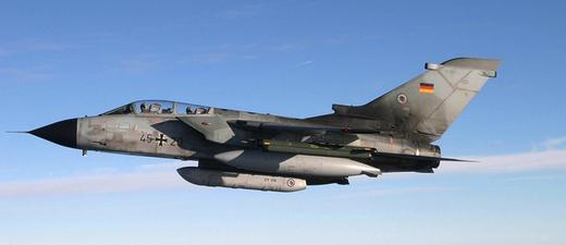 Bundeswehr, Luftwaffe, Anti-Terror-Kampf, © Pressezentrum Luftwaffe / dpa