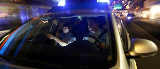Einsatz, Polizei, Streifenwagen, © Symbolbild: Kreispolizeibehörde Herford