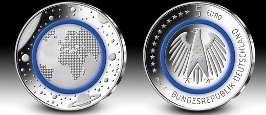 Euro, Münze, Geld, © Stefan Klein & Olaf Neuman / Hans-Jürgen Fuchs - BADV