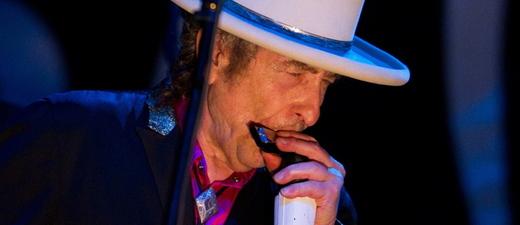 Bob Dylan, Songwriter, © Vi Khoa Ho - dpa