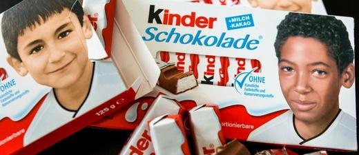 Kinderschokolade, Boateng, Pegida, © Christoph Schmidt - dpa