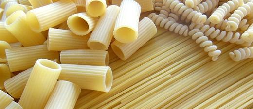 Nudeln, Spaghetti, Teigwaren, © Pixabay
