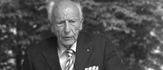 Walter Scheel, Bundespräsident, Bad Krozingen, © baden.fm