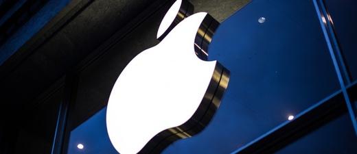 Apple, Iphone, Smartphone, © Maja Hitij - dpa