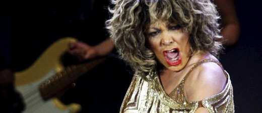 Tina Turner, © dpa