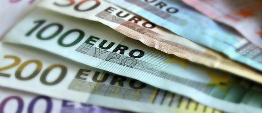Bargeld, Geldscheine, Euro, © Pixabay