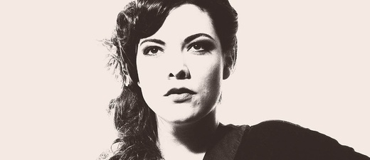 Caro Emerald, © Adrie Mouthaana