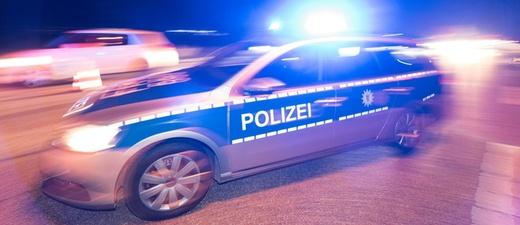 Polizei, Streifenwagen, Blaulicht, © dpa