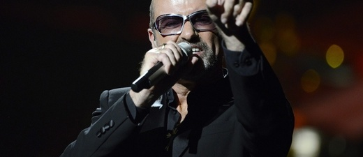 George Michael, Wham, © Stephanie Reix - dpa