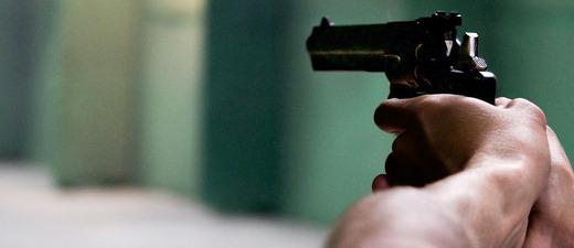 Schießstand, Waffe, Pistole, © Pixabay (Symbolbild)