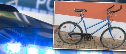 Mountainbike, Gottenheim, Fahrrad, © Polizeipräsidium Freiburg / dpa