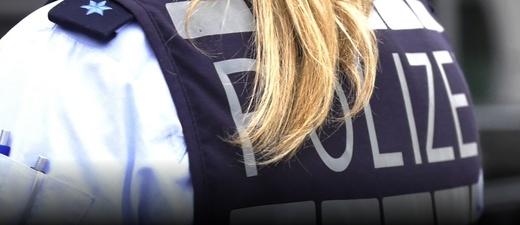 Polizei, Polizistin, © baden.fm (Symbolbild)
