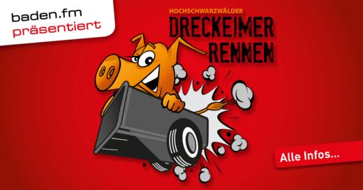 Dreckeimer, Rennen, Mülleimer, Dreckeimerrennen, Titisee, Neustadt,