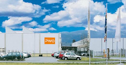 © PWO AG, Oberkirch