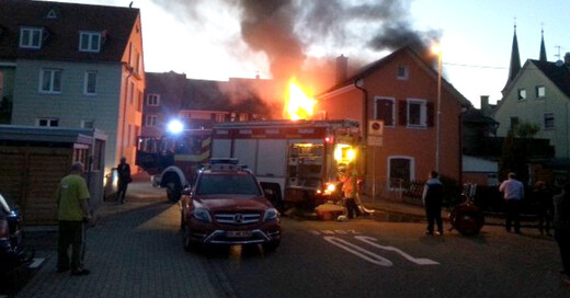 © Freiwillige Feuerwehr Kenzingen