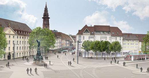 © Stadt Freiburg GD90