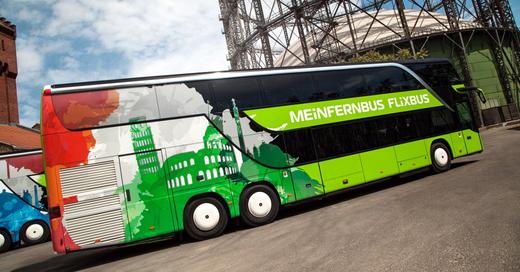 © Meinfernbus.de